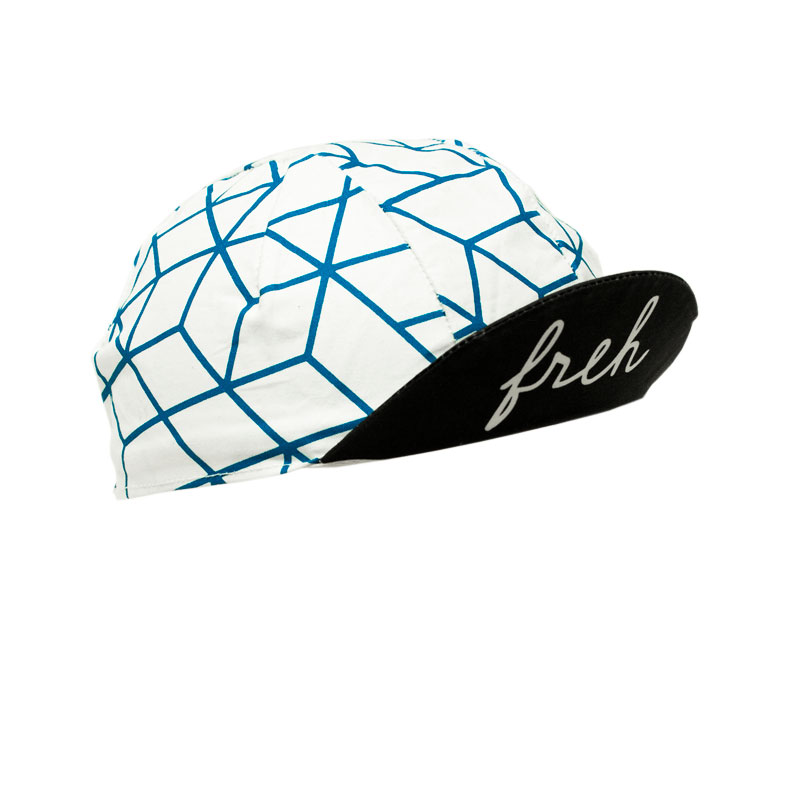 FREH CYCLING CAP BLAU