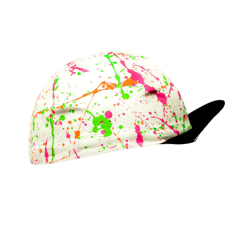 FREH CYCLING CAP TRICOLOR