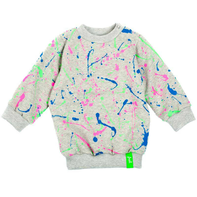 Freh Sweatshirt Neon